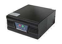 Источник бесперебойного питания UPS-500ZS Luxeon 300 Вт синусоида точн. (12V/20A)