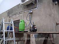 Обслуживание канальных кондиционеров. Киевская область