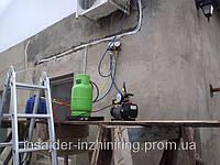 Обслуживание кассетных кондиционеров. Киевская область