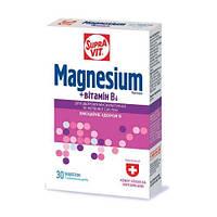 Витамины Magnesium SupraVit №30