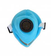 Респиратор У-2К для защиты органов дыхания от пыли