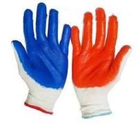 """Рукавицы перчатки рабочие """"Вампирки"""""""
