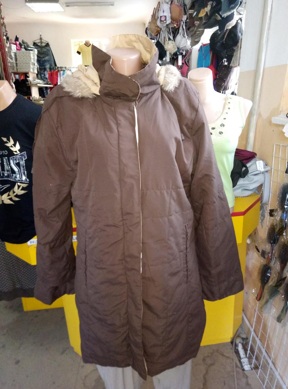 Куртка женская демисезонная NN