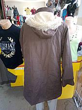 Куртка женская демисезонная NN, фото 2