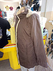 Куртка женская демисезонная NN, фото 3