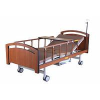 Кровать медицинская электрическая со встроенным туалетом HEACO YG-3