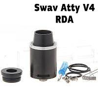 Swav Atty V4 RDA