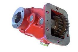 Коробка відбору потужності з пневматичним управлінням 050.002.00137 FOTON