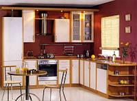 Ремонт стен кухни, фото 1