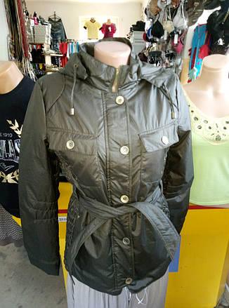 Куртка женская BLAOCABALON, фото 2