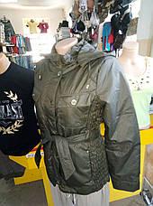 Куртка женская BLAOCABALON, фото 3