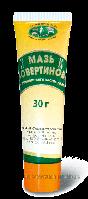 Новертиновая (амит) 30г Мазь против чесоточных клещей и вшами