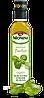 Оливковое масло с базиликом Monini Basilico extra vergine, 250 мл.