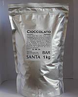 """Горячий шоколад молочный  Cioccolato Supremo """"Santa"""" ГУСТОЙ / 65 порций"""