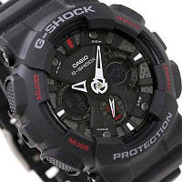 Часы Casio G-Shock GA-120 (1-класс)