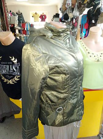 Куртка женская BLACK&RED, фото 2
