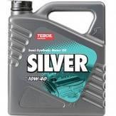 Моторное масло  Teboil Silver 10W-40 4л