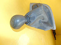 Кулиса переключения мкпп 5-ступка Citroen Jumper Ситроен Джампер (3) с 2006 г. в.