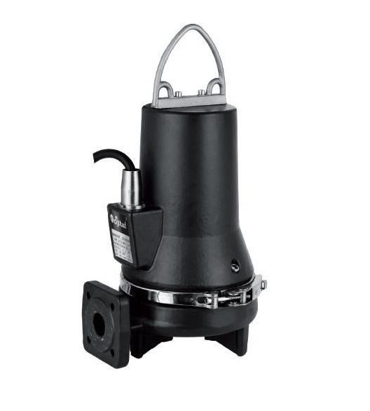Дренажно-фекальный насос Sprut CUT 4-30-24 TA + блок управления