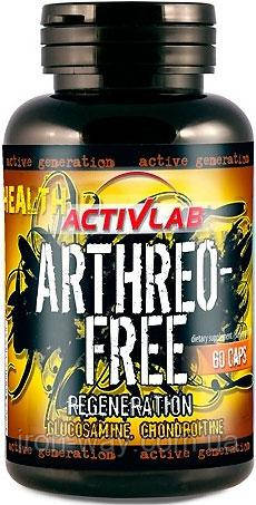 ActivLabArthreo Free 60 caps