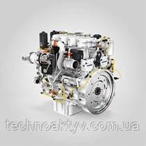Дизельный двигатель Liebherr D934 A7