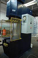 Капитальный ремонт промышленного оборудования