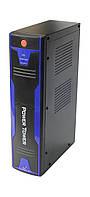 Источник бесперебойного питания UPS-500T Luxeon 300 т синусоида точн. (12V/7A)