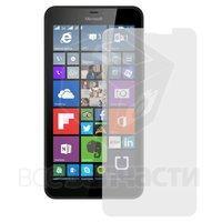 Закаленное защитное стекло для моб. тел. Microsoft (Nokia) 640 XL Lumia Dual SIM, 0,26 мм 9H, (без упаковки)