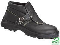 Рабочая обувь для сварщика с термостойкой подошвой (спецобувь) BPPOT443 B