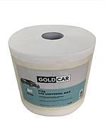 Полотенце обтирочное двухслойное GOLD CAR P108 CAR UNIVERSAL LUX, 304 М