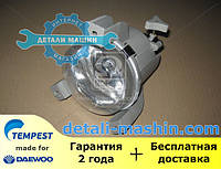 Фара противотуманная правая Матиз 01 (TEMPEST) DAEWOO Matiz 01 19-54850015B3