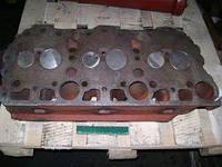 Головка блока цилиндров (ГБЦ) СМД-60/72 (новая)