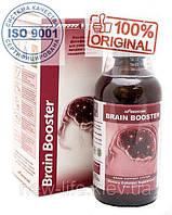 Brain Booster, 237 мл США ОРИГИНАЛ! для усиленного питания клеток головного мозга