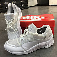КРОССОВКИ AIR HUARACHE LIGHT 306127-111