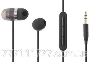 Наушники Xiaomi Mi Capsule Earphone Вlack черные оригинал Гарантия!
