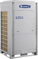 Мультизональная система Gree GMV-335WM/B-X