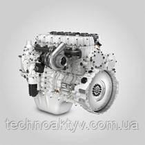 Дизельный двигатель Liebherr D966 A7