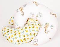 Подушка для кормления Олви J2317