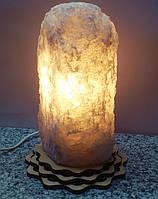 Соляная лампа скала большая