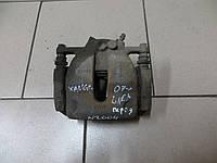 Суппорт передний левый Renault Kangoo (08-13) OE:7701209862