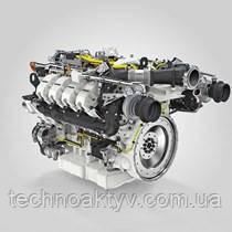 Дизельный двигатель Liebherr D9508 A7