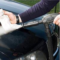 Несколько советов автомаляра, как мыть машину в жару