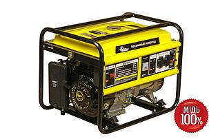 Генератор бензиновый Кентавр КБГ-505 (5,5кВт), фото 2