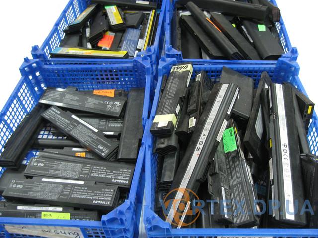 Купить аккумулятор для ноутбука купить батарею для ноутбука компания Vortex город Днепр