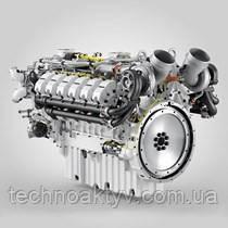 Дизельный двигатель Liebherr D9612 A7