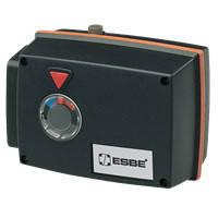 Электропривод Esbe SB 98 230В 1 мин. 15Нм 2 точки, вкл./выкл., доп. реле (арт. 12052600)