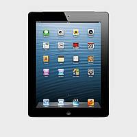 Планшет Apple iPad 4 Retina Wi-Fi+4G 128ГБ  Black, фото 1