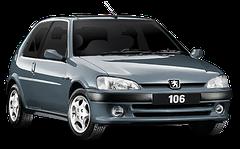 Peugeot (Пежо) 106