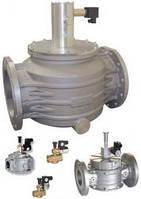 "Клапан электромагнитный Madas н/з G 1/2"" DN 15 Т=-20…+60°С Py=500мбар (арт. M16/RMC N.C.)"
