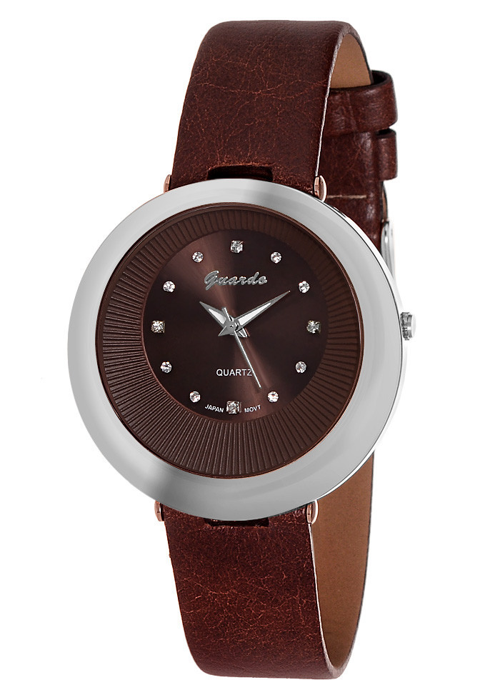 Женские наручные часы Guardo 01865 SBrBr